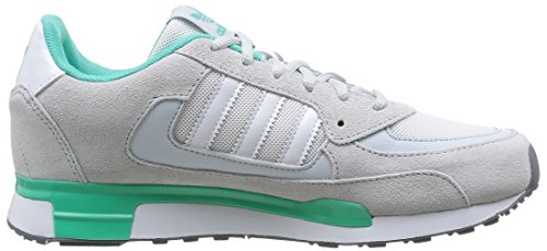 adidas Originals Zx 850 W, Baskets mode femme Grey