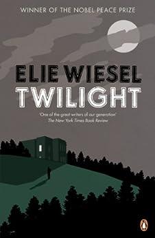Twilight by [Wiesel, Elie]