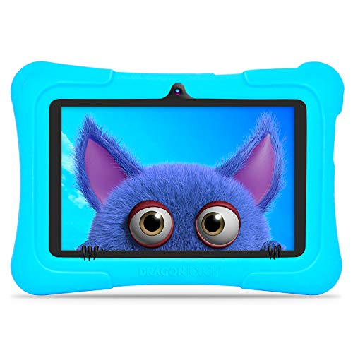 Dragon Touch Tablet Niños WiFi Bluetooth 7 Pulgadas