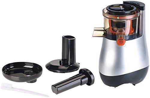 Elektrischer Slow Juicer mit 60 U/min Obstpresse Bild 4*