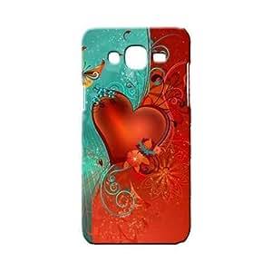BLUEDIO Designer Printed Back case cover for Samsung Galaxy A5 - G5098