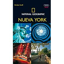 Guia audi ng - nueva york (GUIAS DE VIAJE NG)