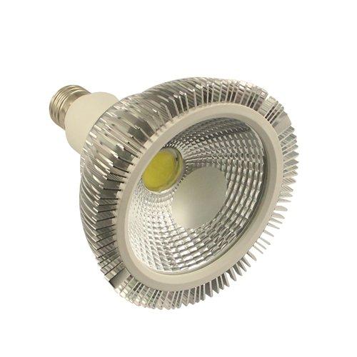 Sostenedor de la lámpara: E27Voltaje de entrada: AC200-240VConsumo de energía: 15WCantidad de LED: 1X COBFuente de luz LED: 15WColores claros: blanco cálido.Temperatura de color: blanco cálido 2800K-3200KLumen: 1500 lúmenesÁngulo de haz: 60Material d...