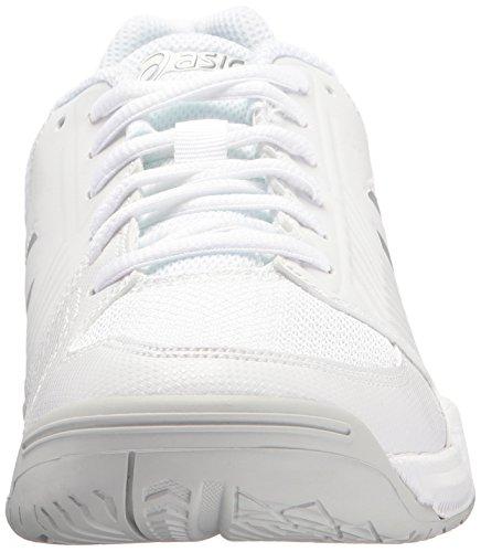 41V5jpJkggL - ASICS Women's Gel-Dedicate 5 Tennis Shoe, 0