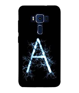 PrintVisa Designer Back Case Cover for Asus Zenfone 3 Deluxe ZS570KL (5.7 Inches) (Amazing Adorable)