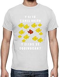 latostadora - Camiseta Fargo Espaol - Poster para Hombre
