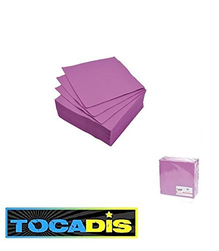 280-serviettes-jetables-38x38cm-epaisseur-4-plies-12-couleurs-differentes-tocadis-violet