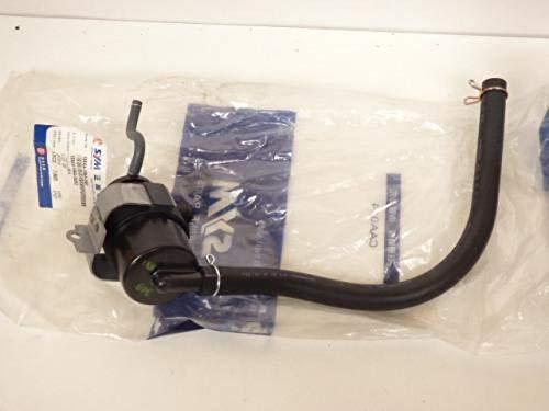 Scooter antinquinamento Sym 125 GTS 1865A-000-HNA