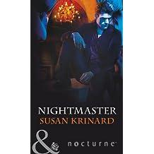 Nightmaster (Nightsiders, Book 2) (Nocturne)