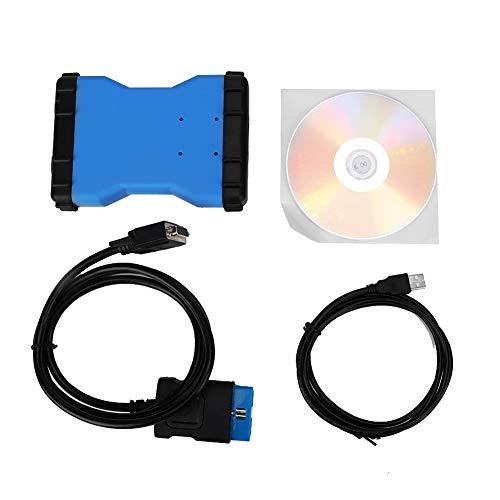 Kit escáner diagnóstico automóvil Suuonee, herramienta