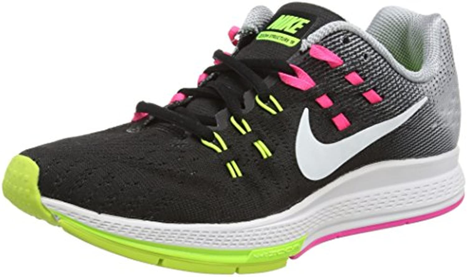 NIKE Air Zoom Structure 19, Chaussures Running de Running Chaussures Compétition Femme 9ee0fa