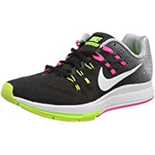 Nike Air Zoom Structure 19, Chaussures de Running Compétition Femme