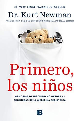 Primero, niños Colección Vital: Memorias cirujano