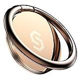 Syncwire Handy Ring Smartphone Fingerhalterung - 360 Grad Drehung Handyring Universal Ring Halterung Halter Ringhalter Smartphone Fingerhalter Handyhalterung für iPhone iPad Samsung Huawei...