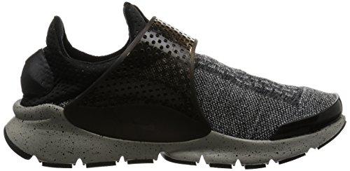 Nike 859553-001, Scarpe da Trail Running Uomo Nero