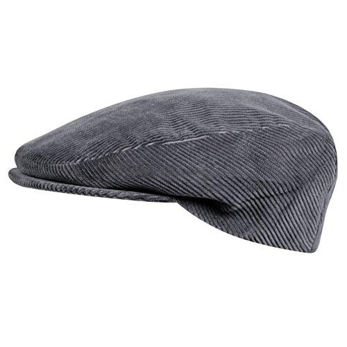 WEROR I Herren & Damen I Schiebermütze Schildmütze Schirmmütze Flatcap Cap Mütze...
