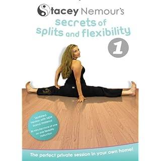 Stacey Nemour - Secrets of Splits & Flexibility 1 DVD
