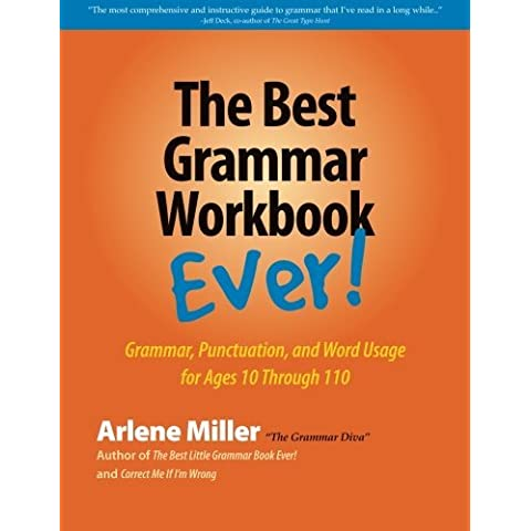 The Best Grammar Workbook Ever!