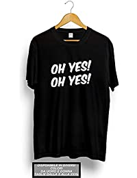 Generico T-Shirt OH Yes OH Yes Babe Drunk Techno Rave Music Disco House ON 1308c59ea3c