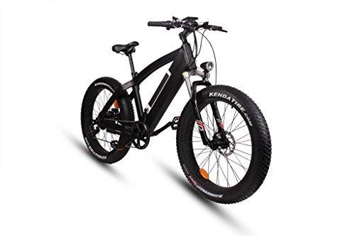 fatbike ebike E-Fatbike S-Pedelec mit 1000W Motor