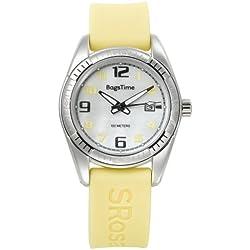 Bags Time durch RBW04340 Yellow Simona Rosato Herren-Band zu sehen
