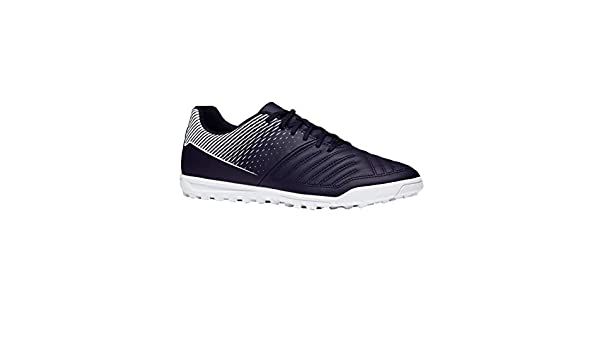 cab369730 Buy Kipsta Agility 100 HG Adult - Black White Online at Low Prices in India  - Amazon.in