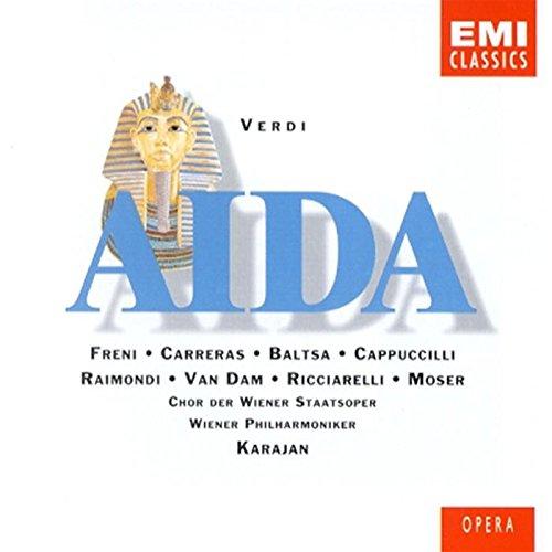 Aïda (Intégrale)