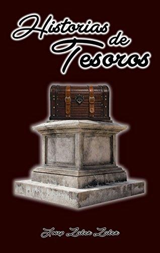 Historias de Tesoros por Josep Zalez Zalez