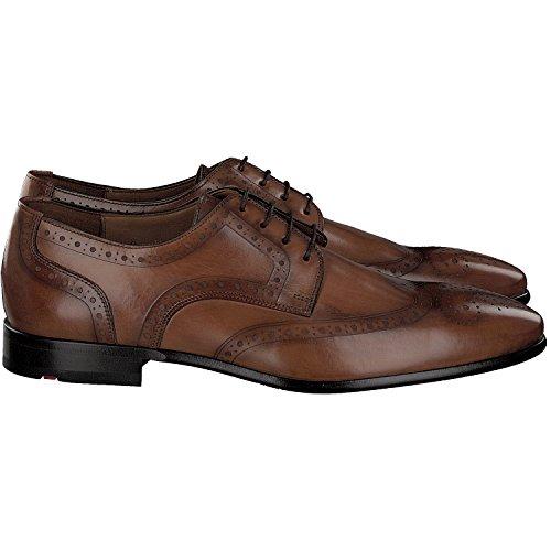 LLOYD 2767201, Scarpe stringate uomo marrone marrone 1 - REH