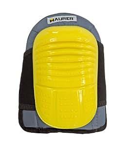Maurer 93055 ginocchiera in nylon gel per piastrellista giallo grigio fai da te - Piastrellista prezzi ...