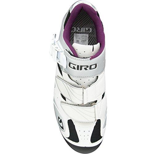 Giro Manta schwarz Mehrfarbig