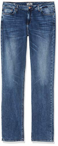 LTB Jeans Damen Aspen Y Slim Jeans, Blau (Sailor Undamaged Wash 51787), W28/L36 Sailor Hose