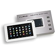 tablette tactile kliver. Black Bedroom Furniture Sets. Home Design Ideas