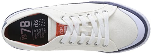 TBS - Smiths, Sneaker Uomo (Ivoire (Off White))