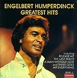 Engelbert Humperdinck - Greatest Hits (1986-08-02)