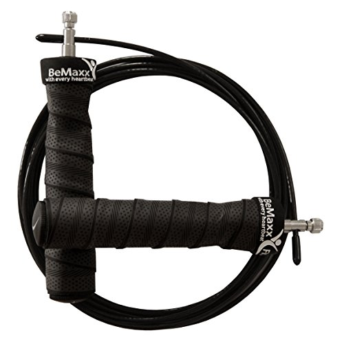 BeMaxx Fitness Comba Speed Rope Crossfit y