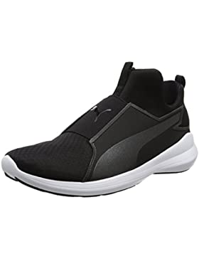 Puma Damen Rebel Mid Sneakers