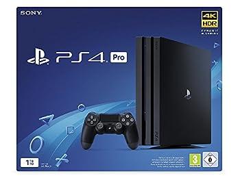 PlayStation 4 Pro Siyah 1TB
