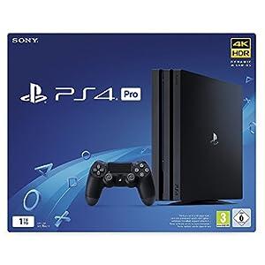 PlayStation 4 Pro – Konsole (1TB, B-Chassis)