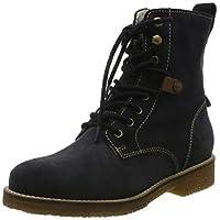 Tamaris 1-1-25249-23, Combat laarzen voor dames 23.5 EU