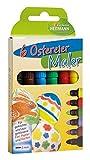 Heitmann Huevos Colores 60008 – malstifte