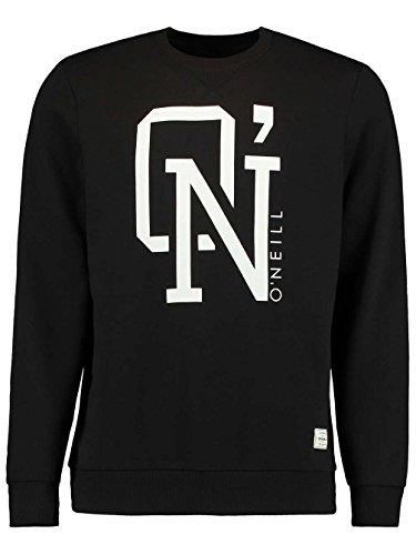 O' Neill Crew Sweatshirts Nero