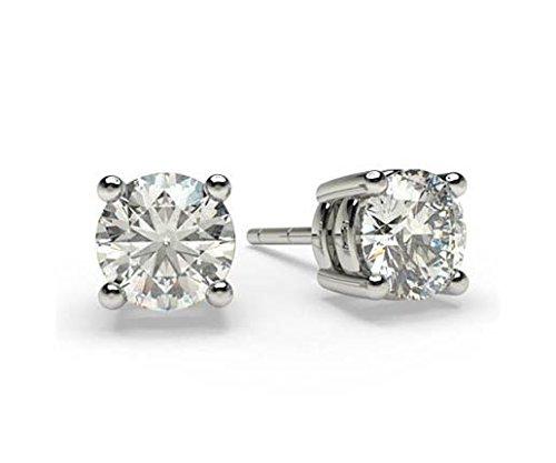 design-1-4-025-karat-solitaire-diamant-rund-ohrstecker-i1-ij-925-sterling-silber