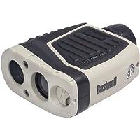 Bushnell Elite 1 Mile ARC Telémetro láser, Unisex, Beige