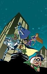Ready for Action (Teen Titans Go!)