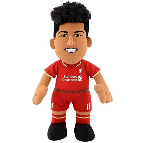 Bleacher Creatures Plüschfigur Roberto Firmino Liverpool FC