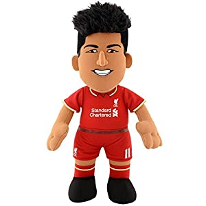 Bleacher Creatures-Peluche bc10replrf/LIV-Liverpool FC Roberto firmino Figura de Peluche