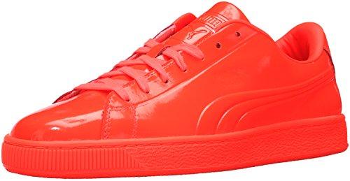 Puma , Baskets mode pour homme jaune jaune Red Blast
