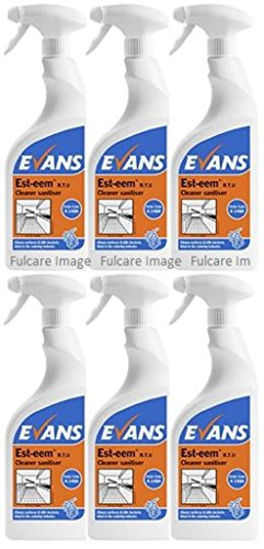 6-x-evans-est-eem-unperfumed-ready-to-use-anti-bacterial-cleaner-sanitiser-and-terminal-disinfectant