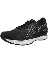 ASICS Gel-Nimbus 22 Knit, Sneaker Mujer, 43.5 EU